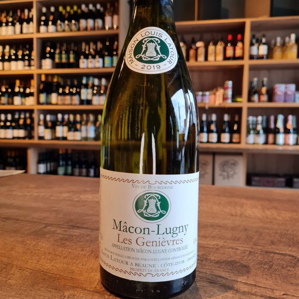 Louis Latour Macon-Lugny