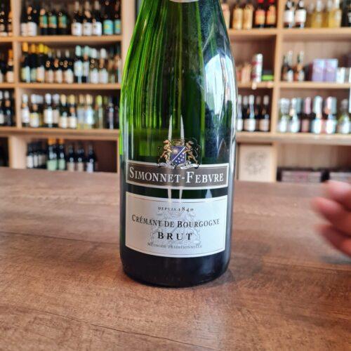 Simonnet Febvre Bourgogne