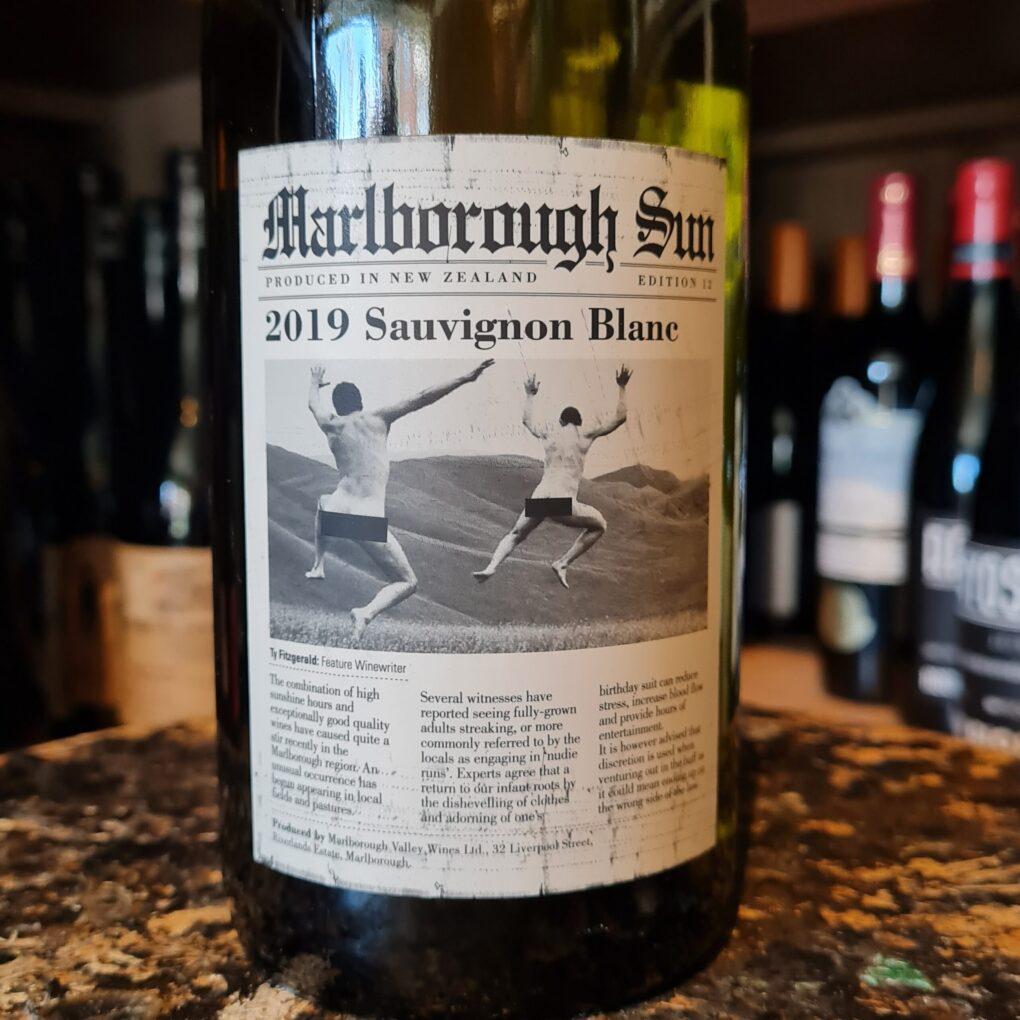 Marborough Sun