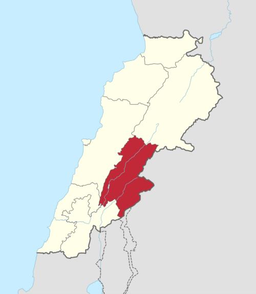 Bekka Valley