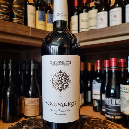 Naumakos Rosso Piceno
