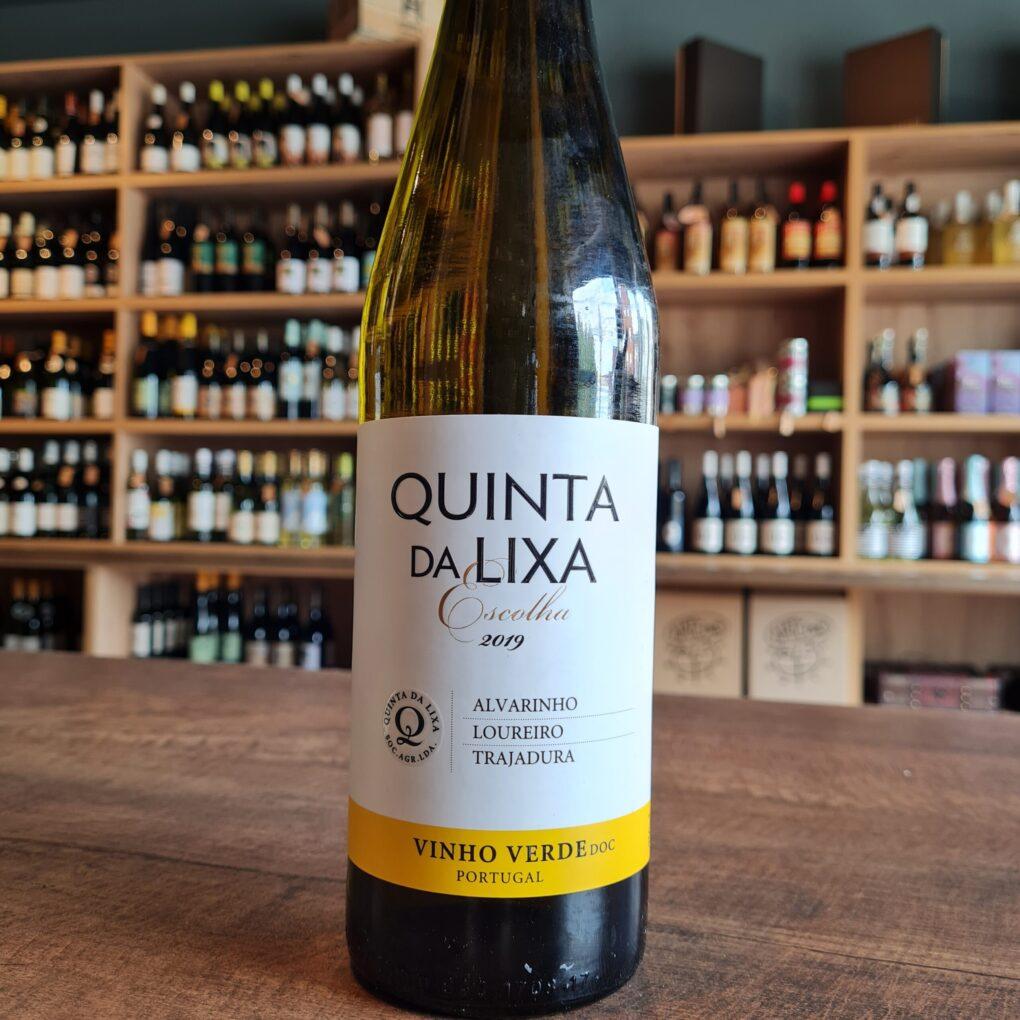 Quinta Da Lixa Vinho Verde