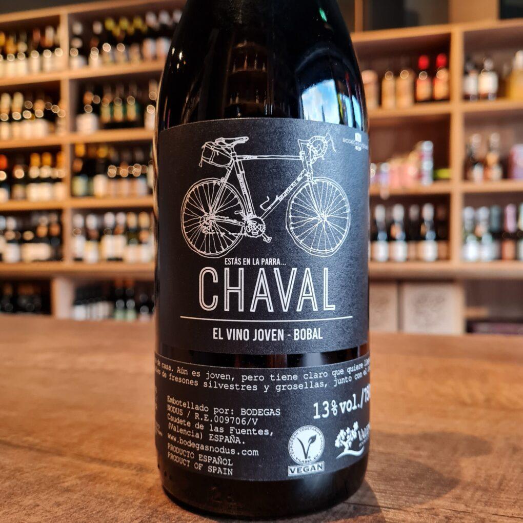 El Chaval Bobal