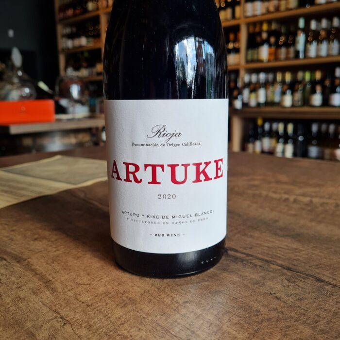Artuke Rioja